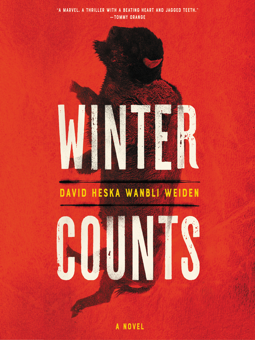 Image: Winter Counts