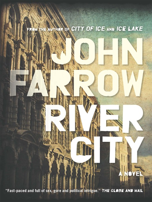 Title details for River City by John Farrow - Available