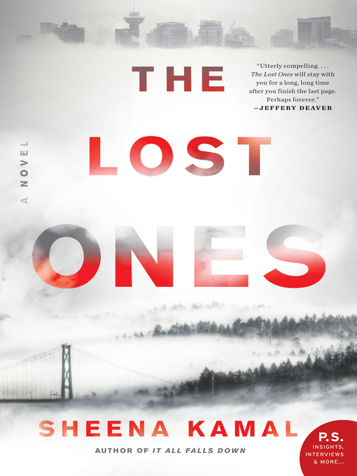 Cover of The Lost Ones