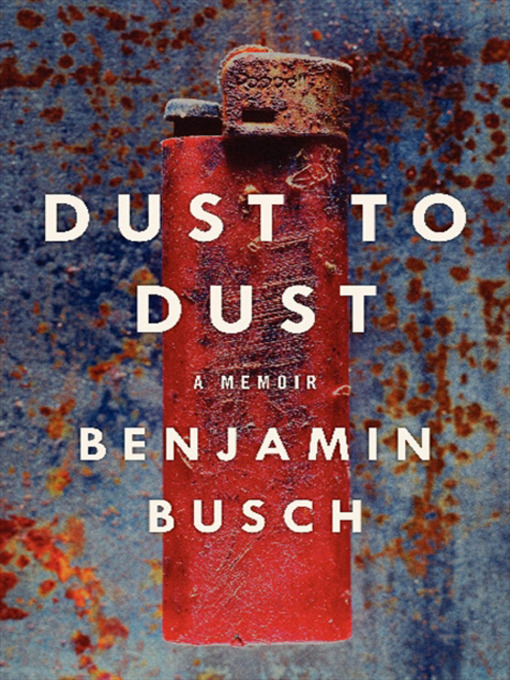 Cover of Dust to Dust