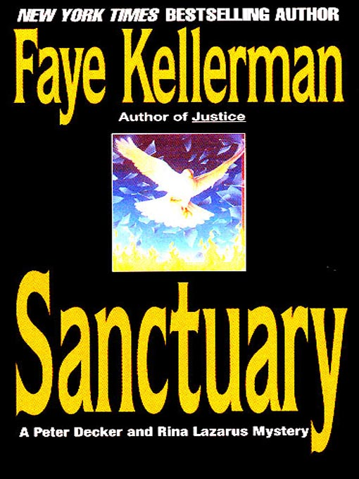 Title details for Sanctuary by Faye Kellerman - Wait list