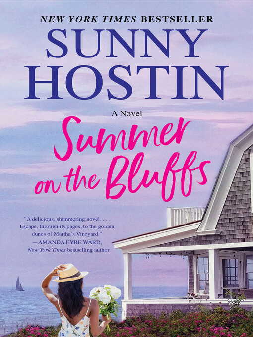 Title details for Summer on the Bluffs by Sunny Hostin - Wait list