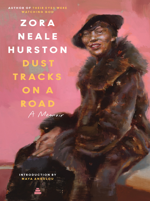 Title details for Dust Tracks on a Road by Zora Neale Hurston - Available