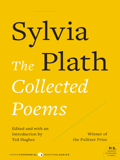 Title details for The Collected Poems by Sylvia Plath - Available
