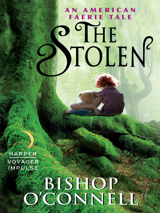 Title details for The Stolen by Bishop O'Connell - Available