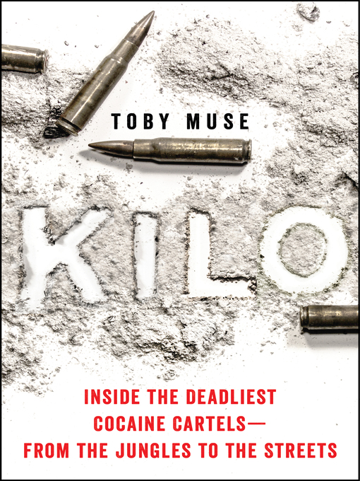 Title details for Kilo by Toby Muse - Available