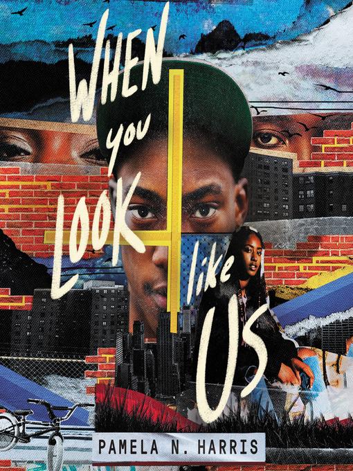 Title details for When You Look Like Us by Pamela N. Harris - Wait list