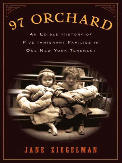 Title details for 97 Orchard by Jane Ziegelman - Wait list