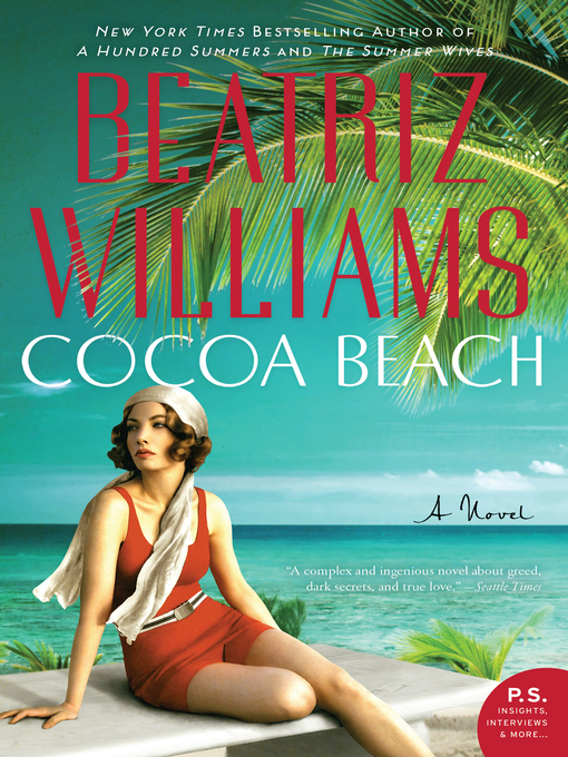 Title details for Cocoa Beach by Beatriz Williams - Wait list
