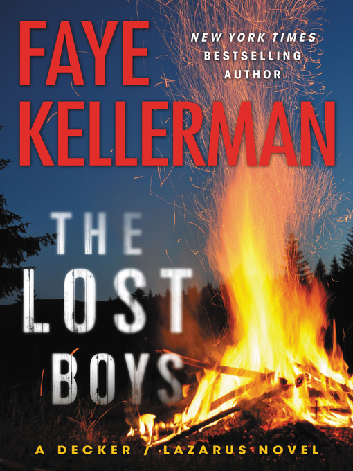Title details for Lost Boys by Faye Kellerman - Wait list