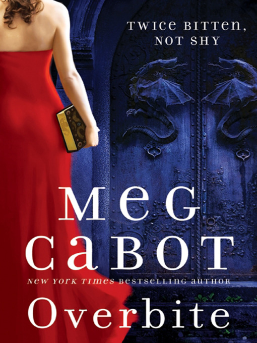 Title details for Overbite by Meg Cabot - Available