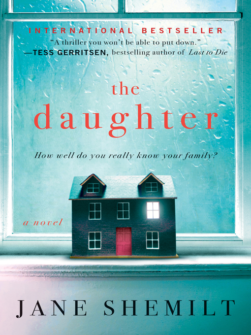 Cover of The Daughter