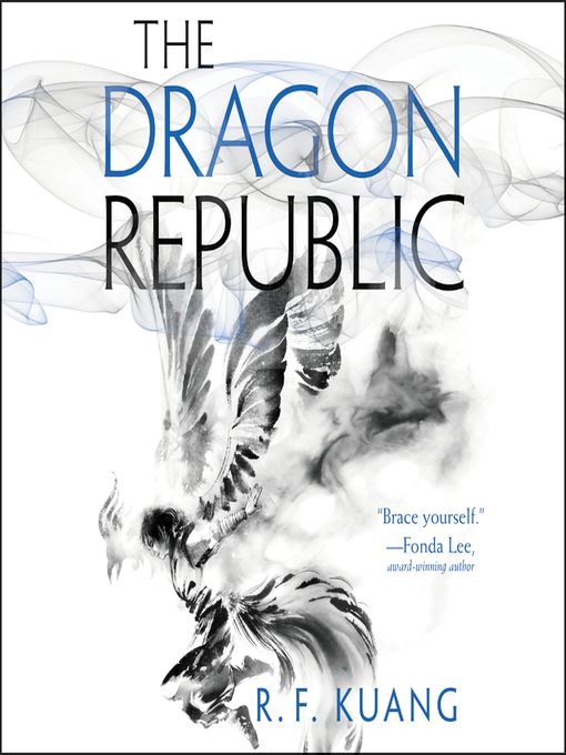 Title details for The Dragon Republic by R. F. Kuang - Wait list
