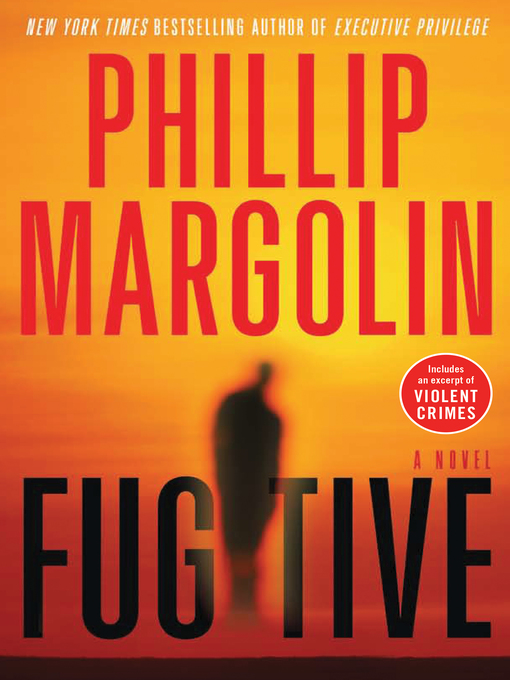Cover of Fugitive