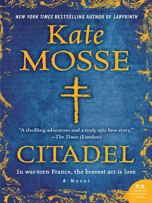 Title details for Citadel by Kate Mosse - Available