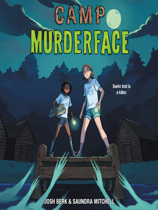 Title details for Camp Murderface by Saundra Mitchell - Wait list