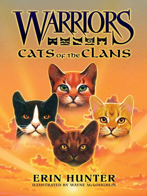 Title details for Cats of the Clans by Erin Hunter - Available
