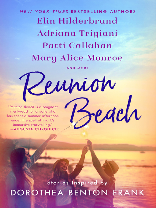 Title details for Reunion Beach by Elin Hilderbrand - Wait list