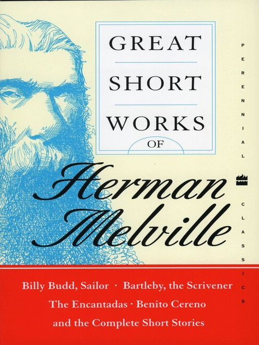 bartleby the failure as a representation of melvilles life The behaviorist character: in reframing bartleby's presumptive illness as a mark of distinction and resistance rather than an impairment to be fixed.