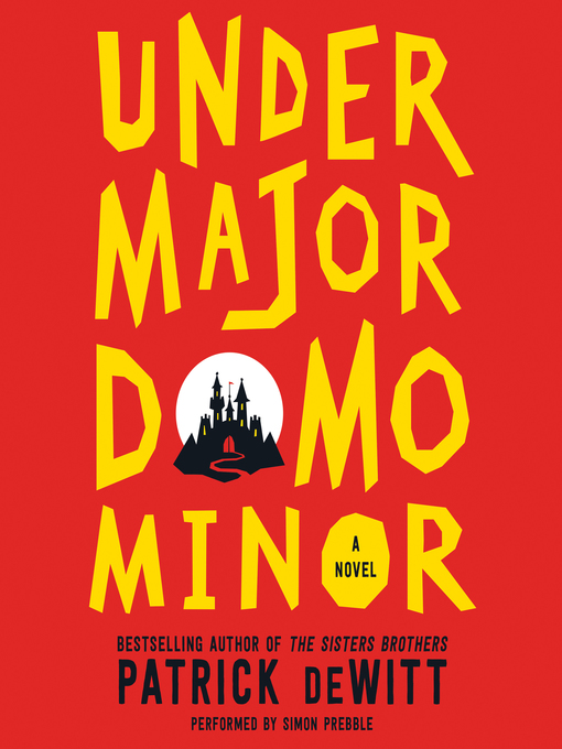 Cover of Undermajordomo Minor