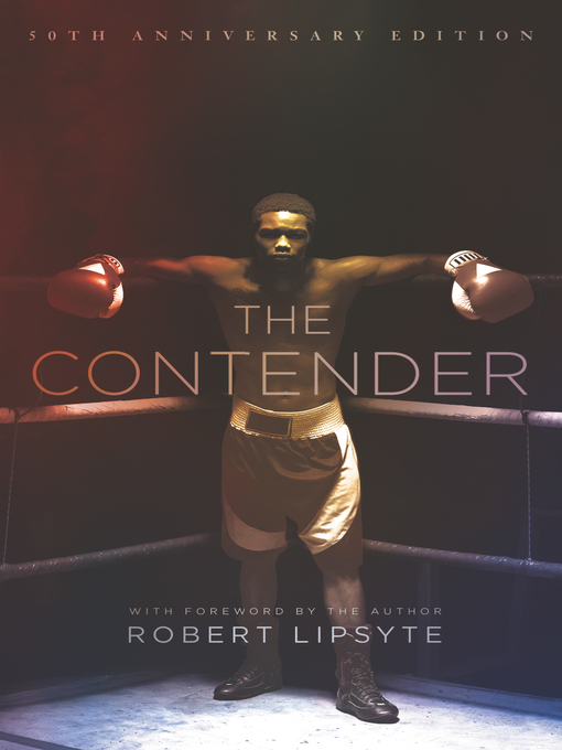 Cover of The Contender