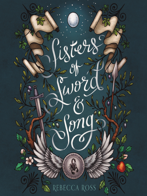 Title details for Sisters of Sword and Song by Rebecca Ross - Wait list