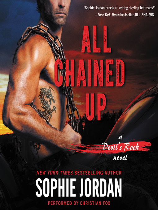 Title details for All Chained Up by Sophie Jordan - Available