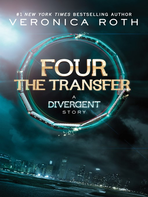 Cover of The Transfer