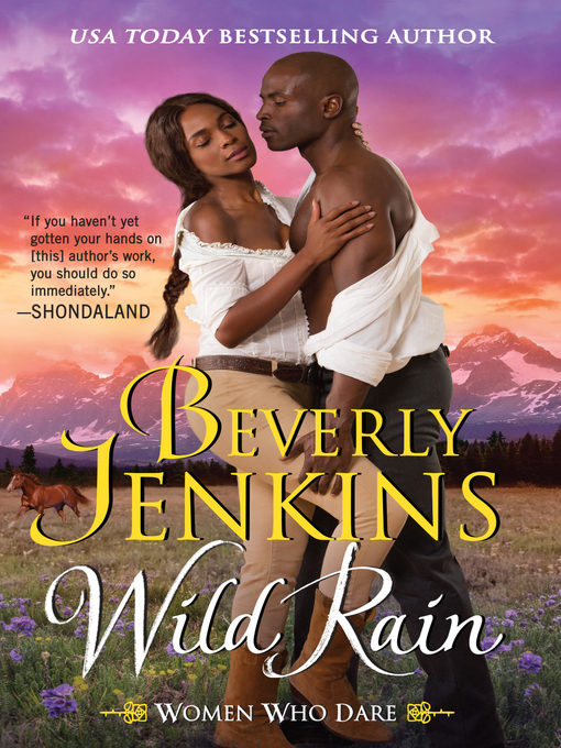 Title details for Wild Rain by Beverly Jenkins - Available