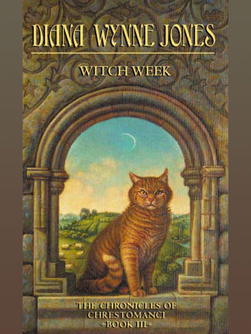 Title details for Witch Week by Diana Wynne Jones - Available