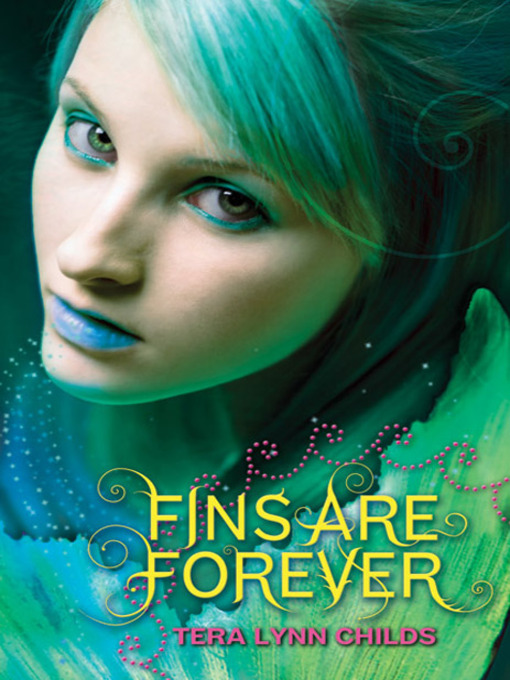Cover of Fins Are Forever