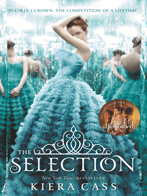 Cover of The Selection