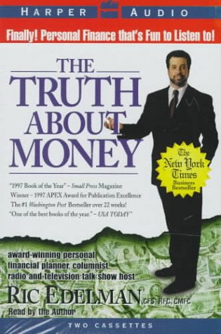 Title details for The Truth About Money by Ric Edelman - Available