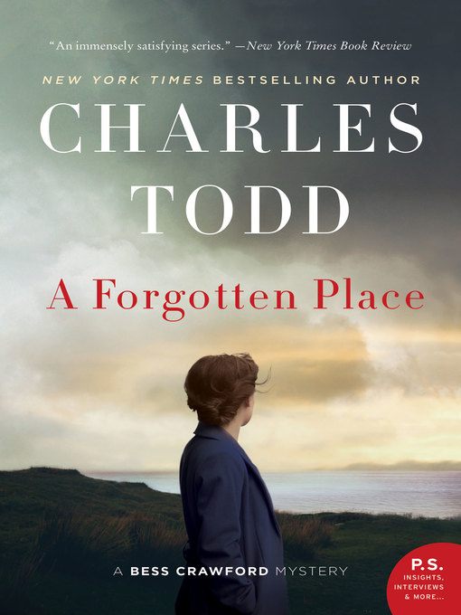 Title details for A Forgotten Place by Charles Todd - Available