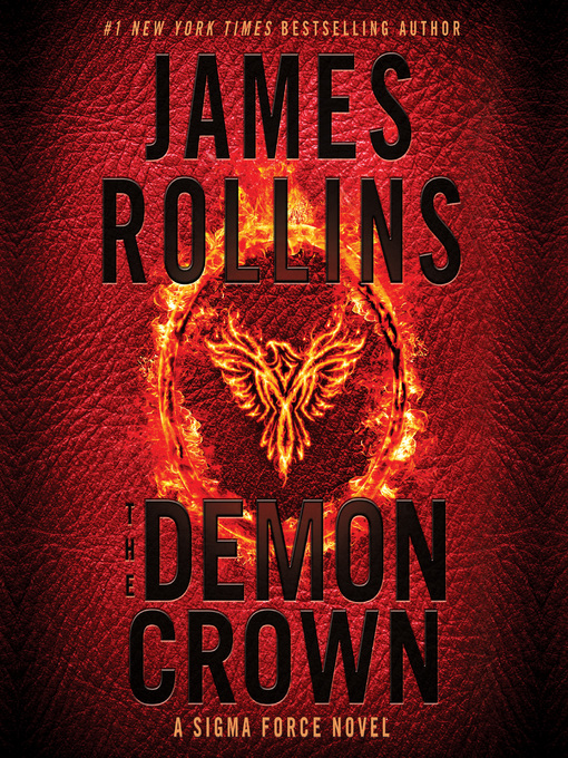 Title details for The Demon Crown by James Rollins - Wait list