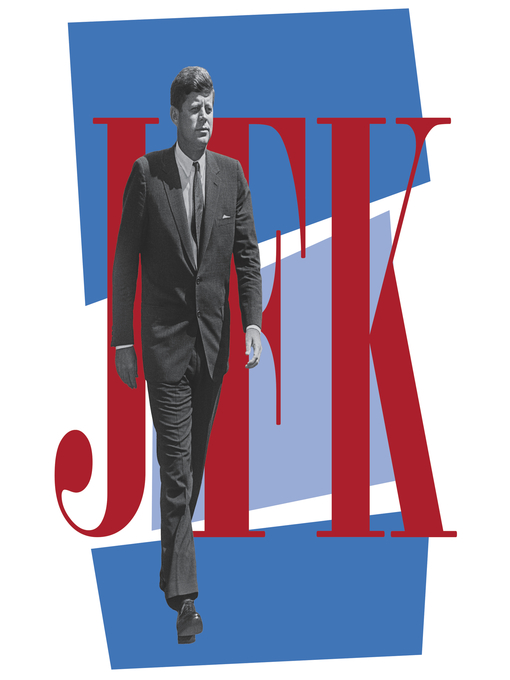 Title details for JFK by Stephen Kennedy Smith - Wait list