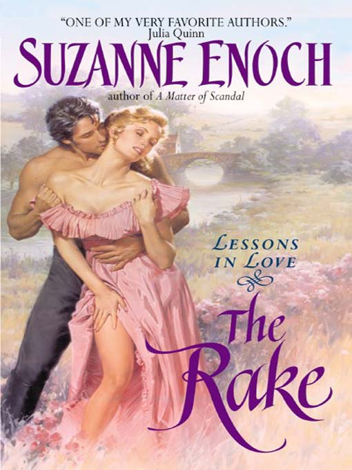 Title details for The Rake by Suzanne Enoch - Available