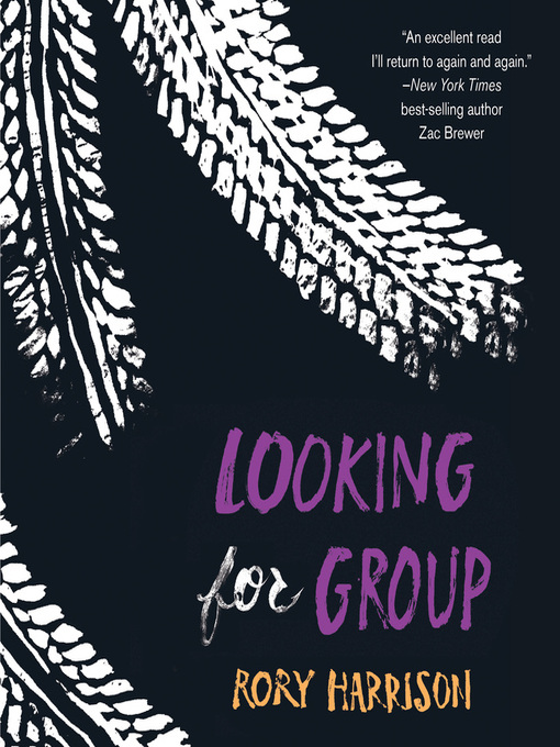 Title details for Looking for Group by Rory Harrison - Available