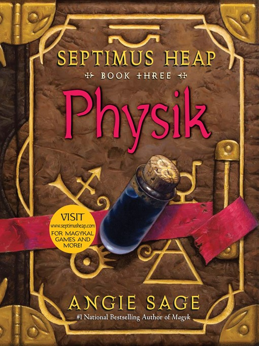 Title details for Physik by Angie Sage - Available
