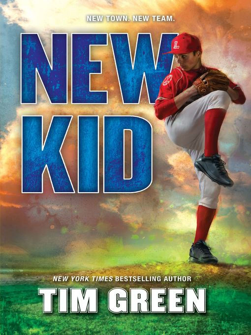 Title details for New Kid by Tim Green - Available