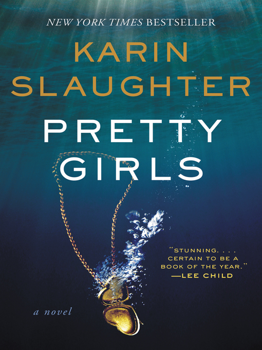 Title details for Pretty Girls by Karin Slaughter - Wait list