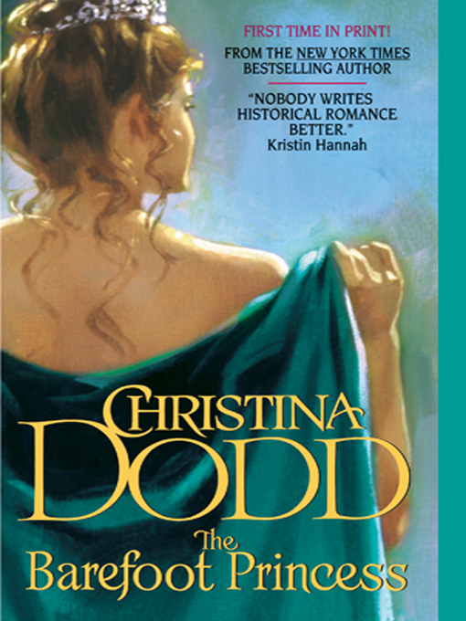 Title details for The Barefoot Princess by Christina Dodd - Available