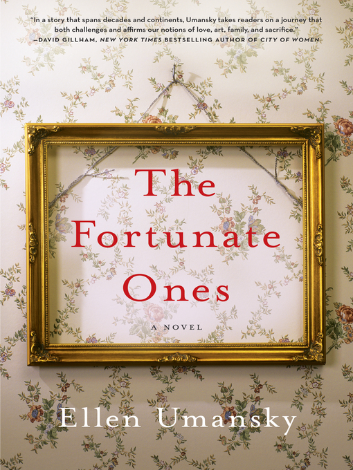 Title details for The Fortunate Ones by Ellen Umansky - Wait list