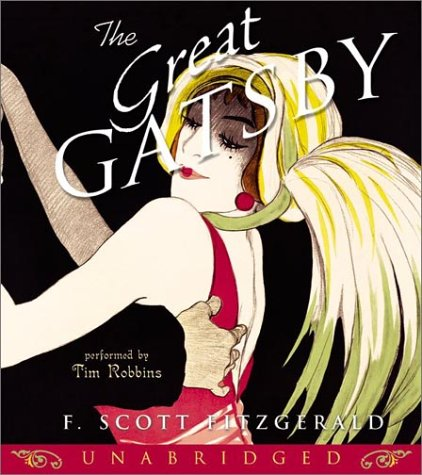 Title details for The Great Gatsby by F. Scott Fitzgerald - Wait list