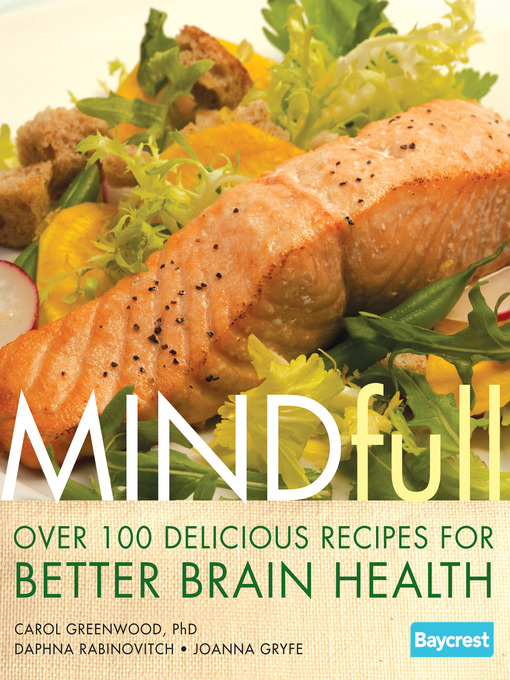 Title details for Mindfull by Carol Greenwood - Available