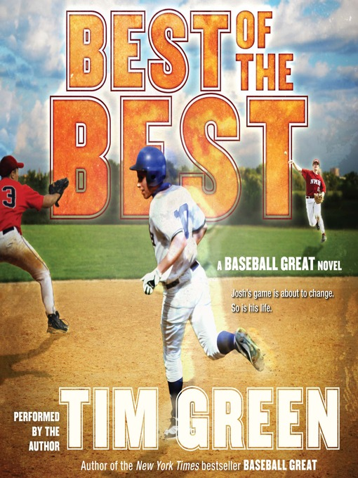 Cover image for book: Best of the Best
