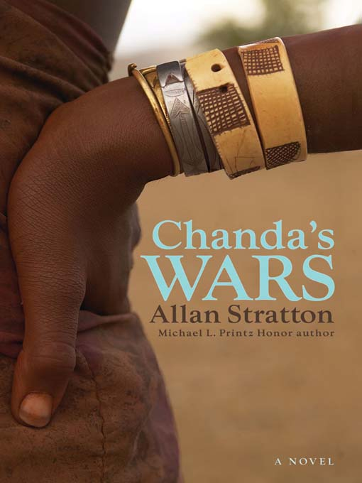 Title details for Chanda's Wars by Allan Stratton - Available
