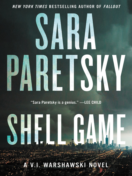 Title details for Shell Game by Sara Paretsky - Available