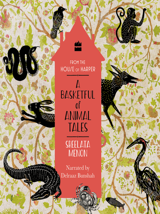 A Basketful of Animal Tales