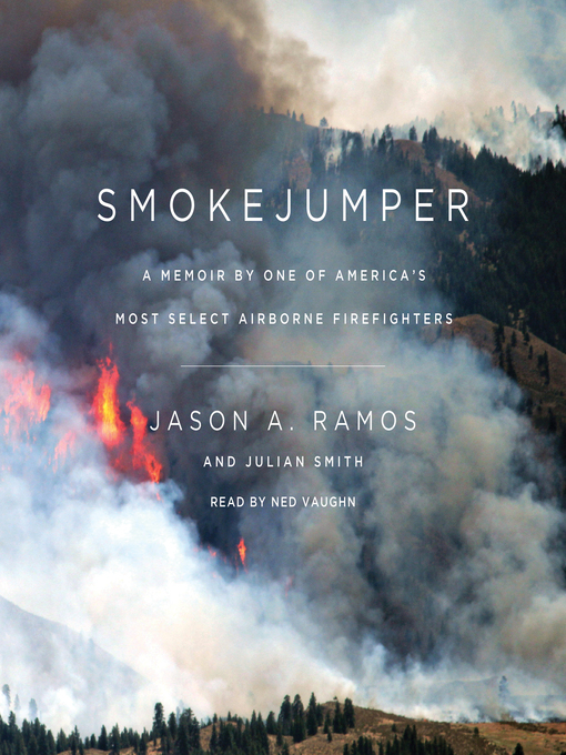 Cover of Smokejumper